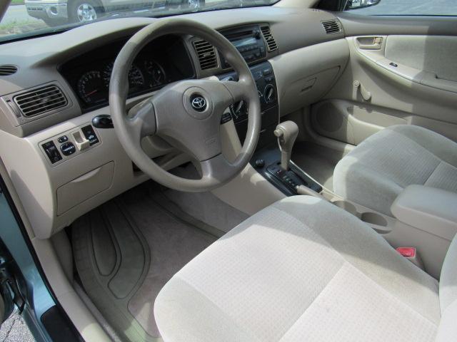 2005 Toyota Corolla CE 4dr Sedan - Cookeville TN