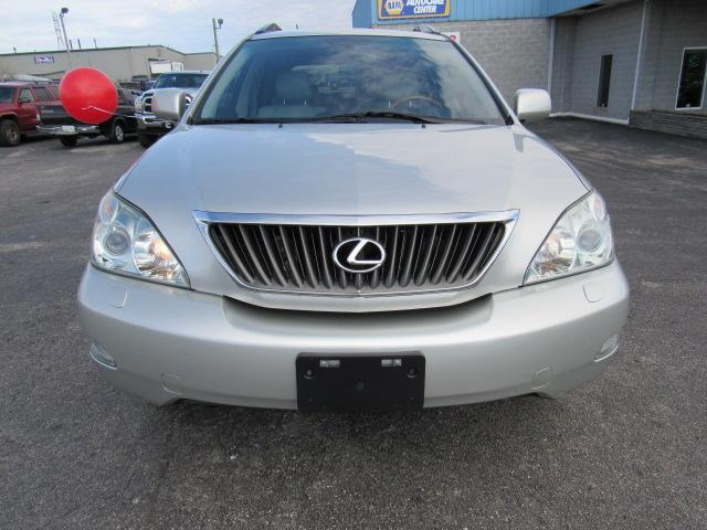 2008 Lexus RX 350 Base AWD 4dr SUV - Cookeville TN