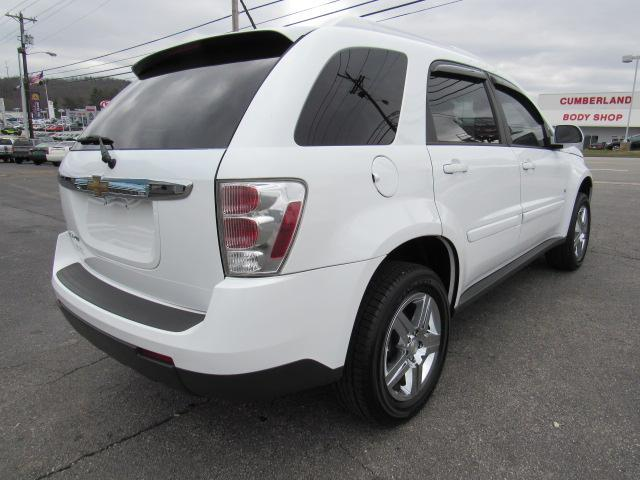 2008 Chevrolet Equinox LT 4dr SUV w/2LT - Cookeville TN