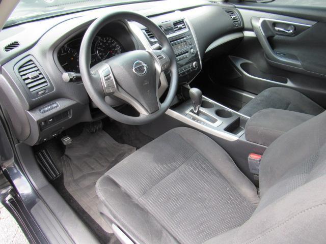 2015 Nissan Altima 2.5 S 4dr Sedan - Cookeville TN