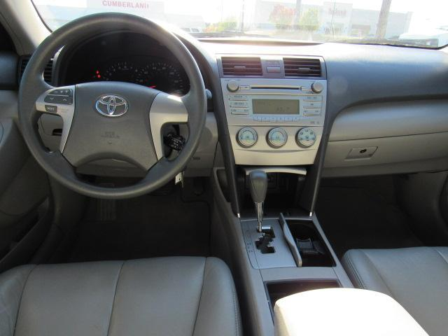 2009 toyota camry le 4dr sedan 5a in cookeville tn jimmy. Black Bedroom Furniture Sets. Home Design Ideas