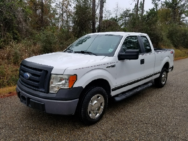 used ford trucks for sale in slidell la. Black Bedroom Furniture Sets. Home Design Ideas