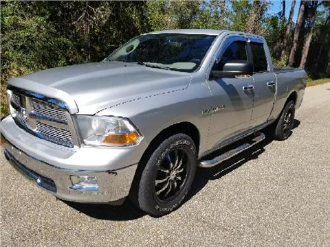 2009 Dodge Ram Pickup 1500 for sale in Slidell, LA