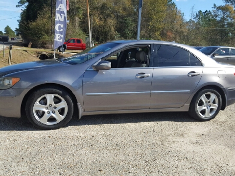 2005 Acura RL for sale in Slidell, LA