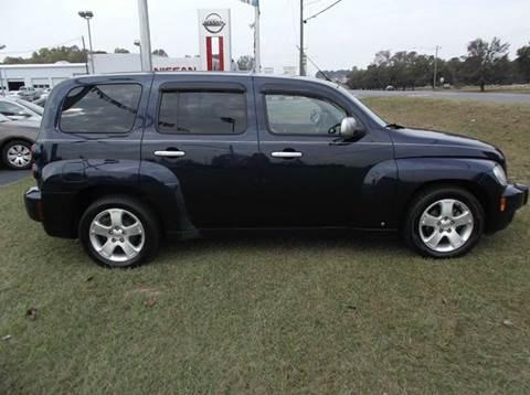 Chevrolet HHR For Sale North Carolina Carsforsale