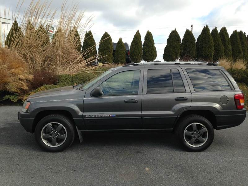 2004 jeep grand cherokee 4dr freedom edition 4wd suv in atglen pa suburban auto sales. Black Bedroom Furniture Sets. Home Design Ideas