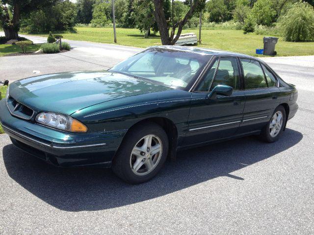 used 1998 pontiac bonneville for sale   carsforsale
