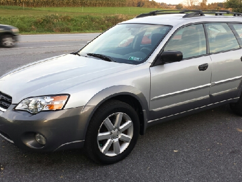 2006 Subaru Outback for sale in Atglen, PA