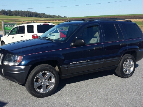 2004 Jeep Grand Cherokee for sale in Atglen, PA