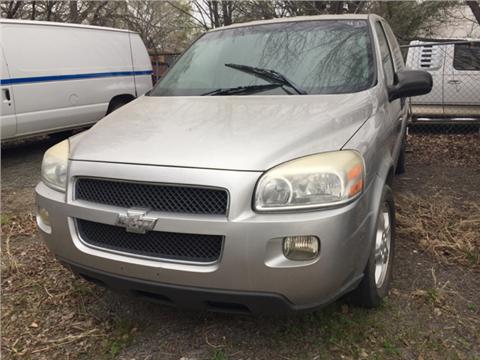 2007 Chevrolet Uplander for sale in Irving, TX