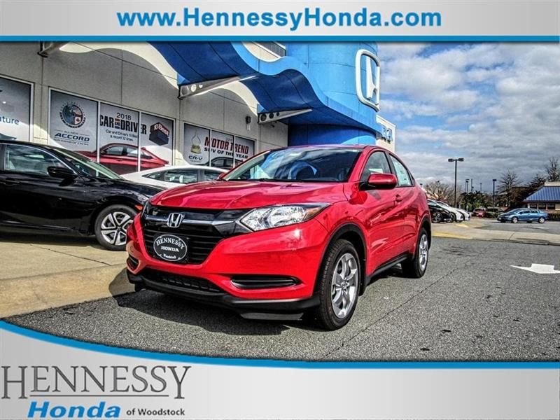 2017 Honda HR V For Sale In Woodstock, GA