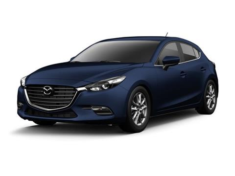 2017 Mazda MAZDA3 for sale in Woodstock, GA