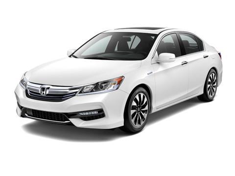 2017 Honda Accord Hybrid for sale in Woodstock, GA