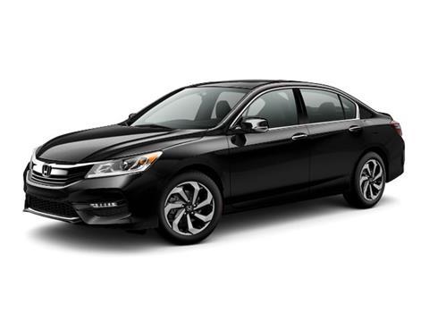 2017 Honda Accord for sale in Woodstock, GA