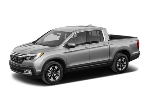 2017 Honda Ridgeline For Sale In Woodstock, GA