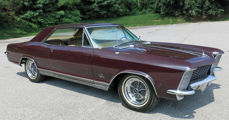1965 buick riviera for sale in san diego ca. Cars Review. Best American Auto & Cars Review