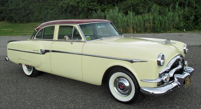 1953 Packard Clipper for sale in West Chester PA