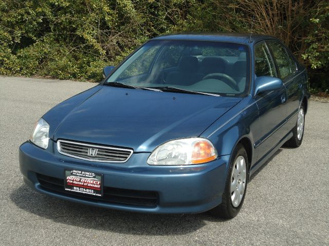 Used 1998 Honda Civic - Wendell NC
