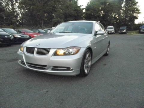 2007 BMW 3 Series for sale in Dumfries, VA