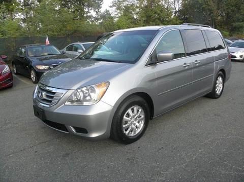 2008 Honda Odyssey for sale in Dumfries, VA