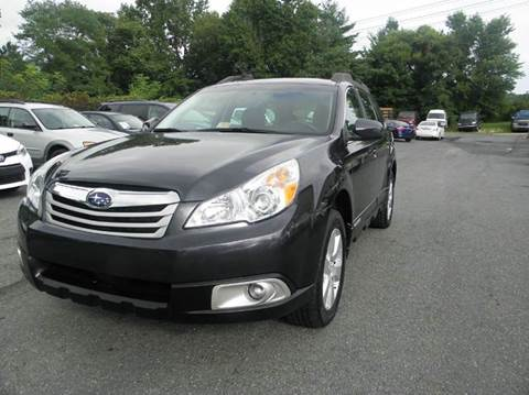 2012 Subaru Outback for sale in Dumfries, VA