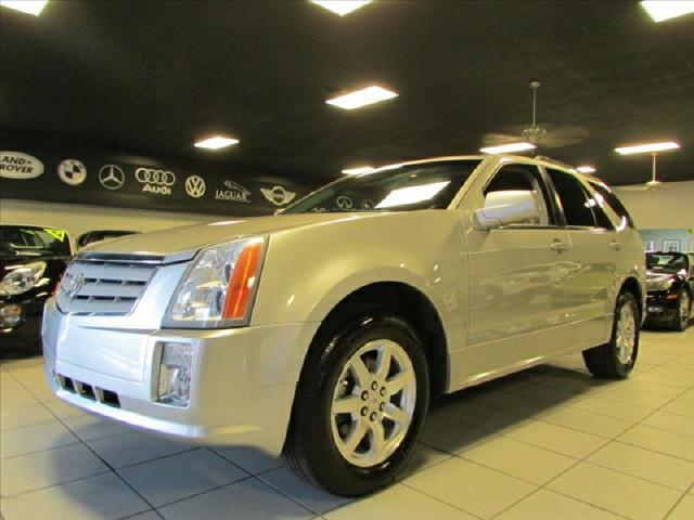 2007 CADILLAC SRX for sale in Tampa FL