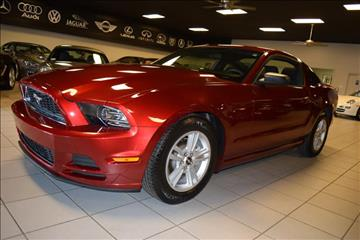 2014 Ford Mustang for sale in Tampa, FL