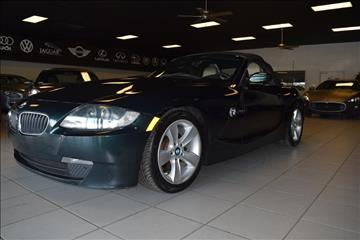 2007 BMW Z4 for sale in Tampa, FL