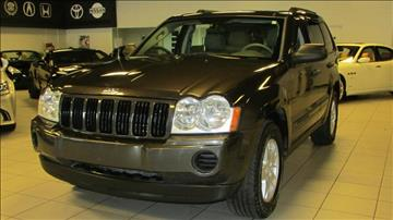 2005 Jeep Grand Cherokee for sale in Tampa, FL