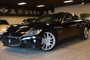 2010 Maserati GranTurismo for sale in Tampa, FL
