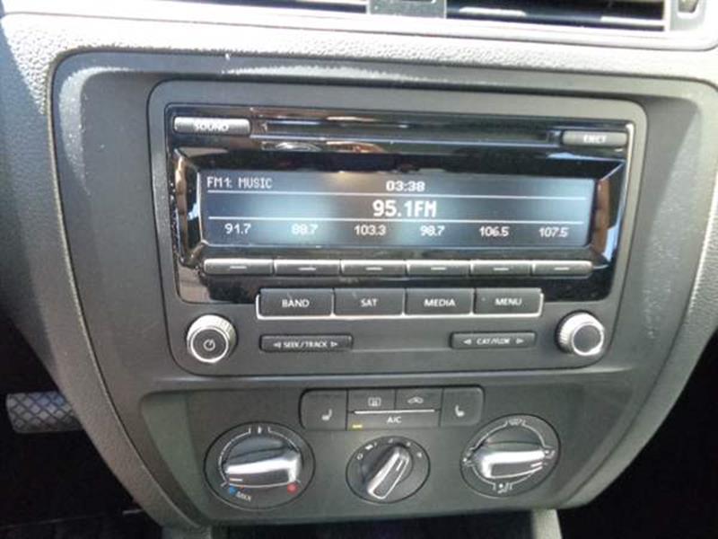 2015 Volkswagen Jetta L4, 1.8L; DOHC 16V; TURBO - Conover NC