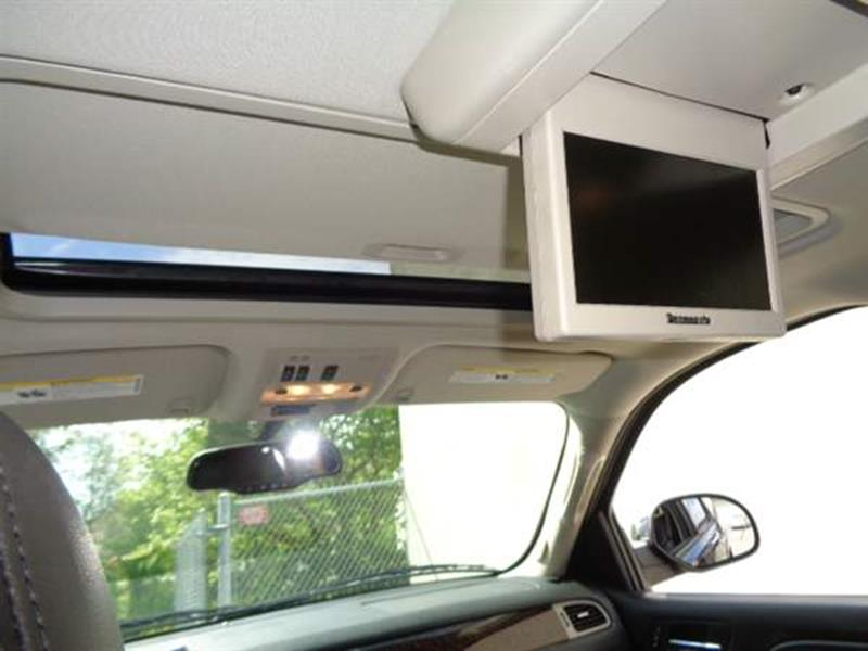 2011 GMC Yukon AWD Denali 4dr SUV - Conover NC