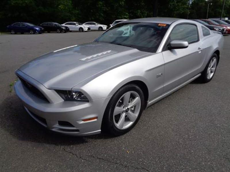 2014 Ford Mustang V8, 5.0L - Conover NC