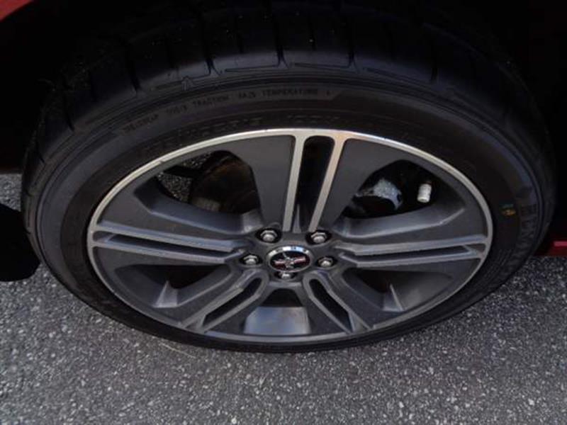 2014 Ford Mustang V6, 3.7L; DOHC 24V - Conover NC
