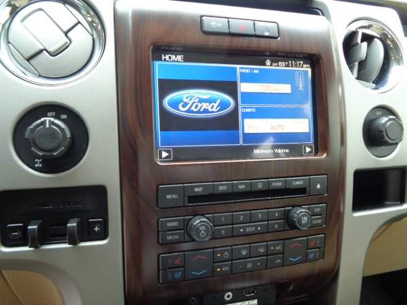 2012 Ford F-150 V8, 5.0L; FFV - Conover NC