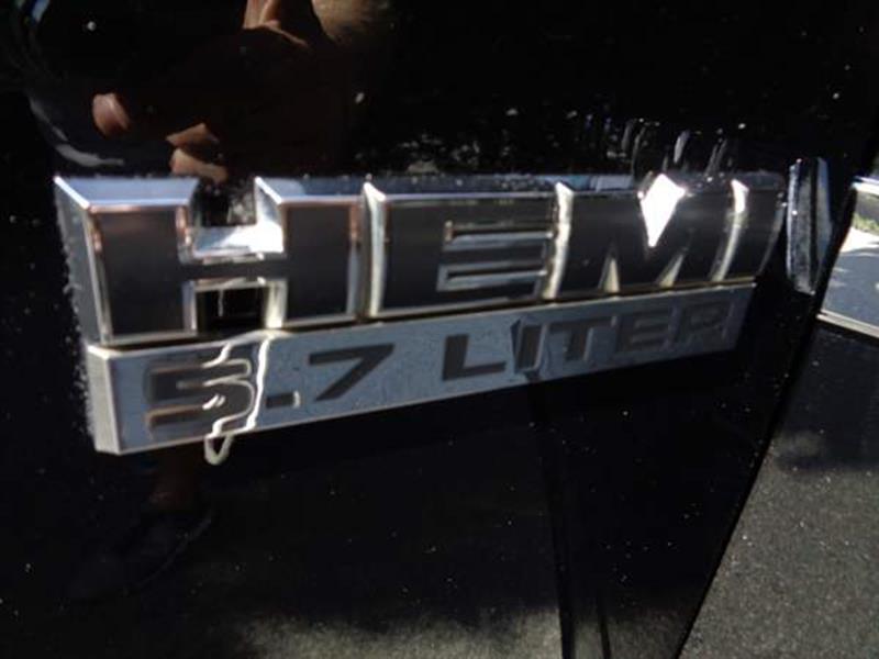 2012 RAM Ram Pickup 1500 V8, 5.7L - Conover NC