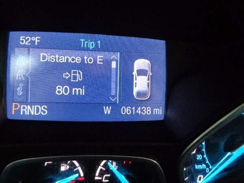 2014 Ford Escape AWD SE 4dr SUV - Conover NC