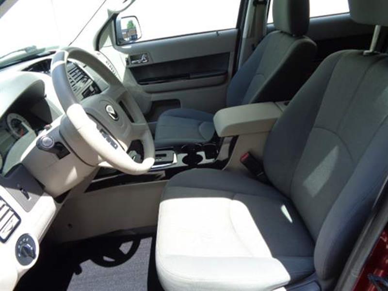 2010 Mazda Tribute L4, 2.5L - Conover NC