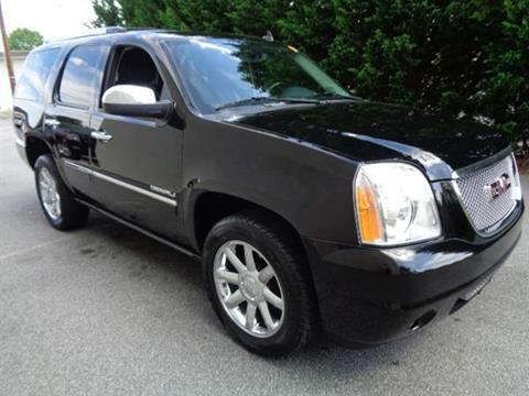 2011 GMC Yukon for sale in Conover, NC