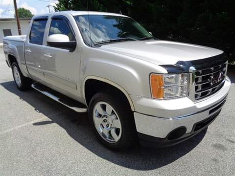 2011 GMC Sierra 1500 for sale in Conover NC