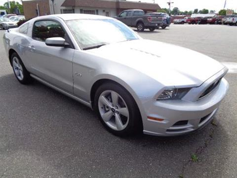 2014 Ford Mustang for sale in Conover, NC
