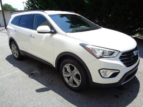 2015 Hyundai Santa Fe for sale in Conover NC