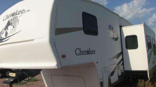 2005 Cherokee CK