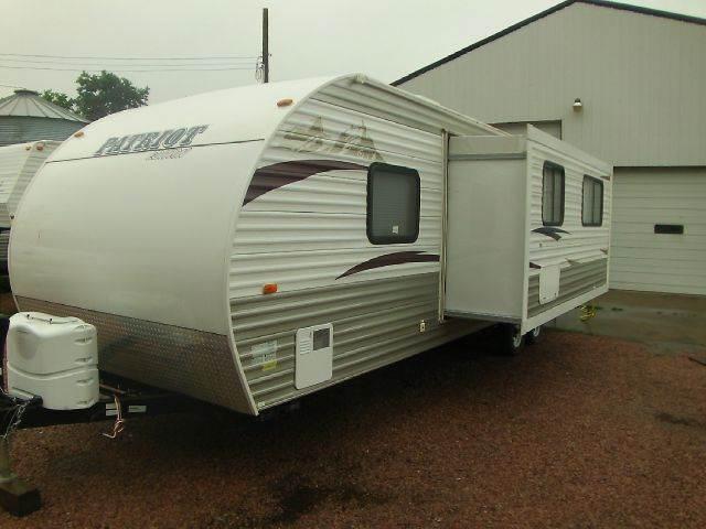 2012 Cherokee CCKT26BHG