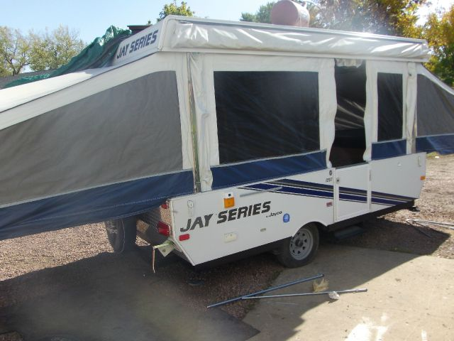 2008 Jayco Pop-up