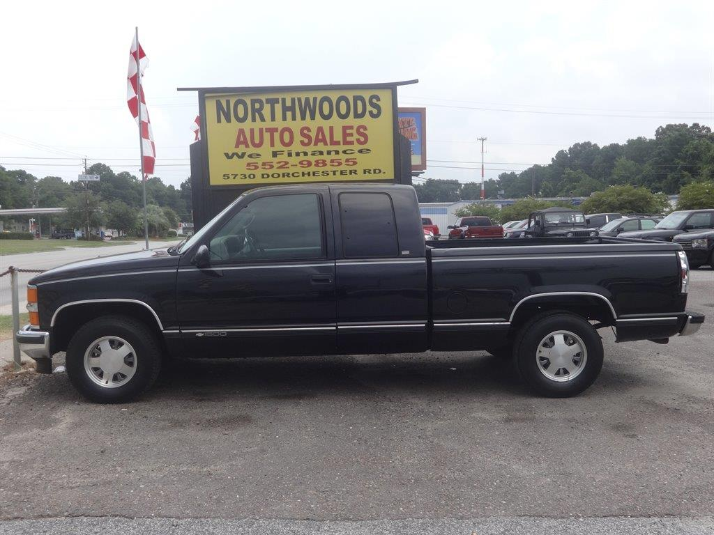 used chevrolet trucks for sale in north charleston sc carsforsale. Cars Review. Best American Auto & Cars Review
