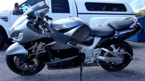 2005 Suzuki Hayabusa for sale in North Charleston, SC