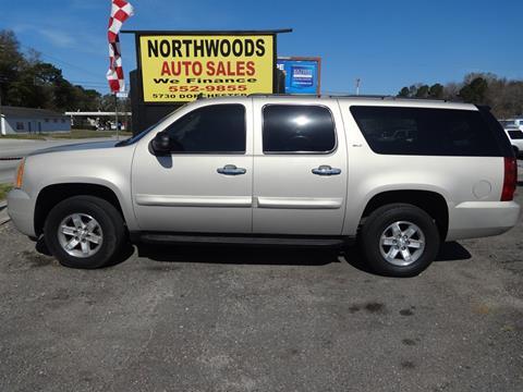 2007 GMC Yukon XL for sale in North Charleston, SC