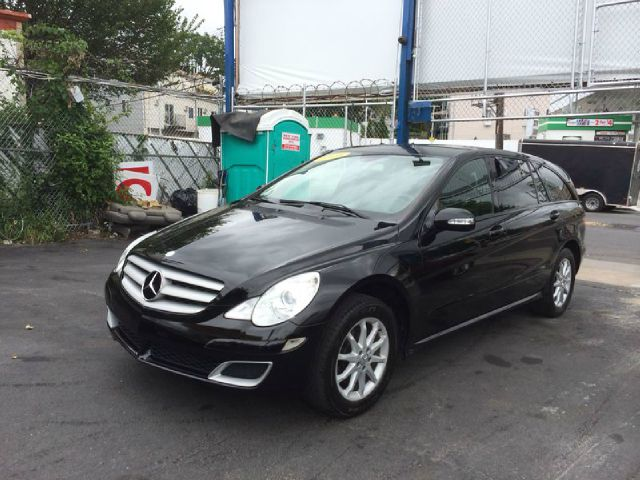 Used mercedes benz r class for sale cargurus for Mercedes benz r350 used for sale