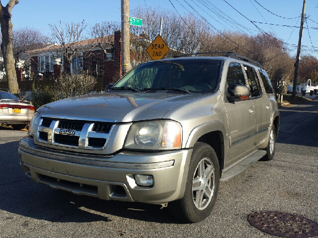2003 Isuzu Ascender for sale in Ridgewood NY